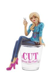 Hiccup Glamorous Girl Shotglass - Product Mini Image