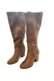 fortune dynamic Hickory Boot - Front cropped