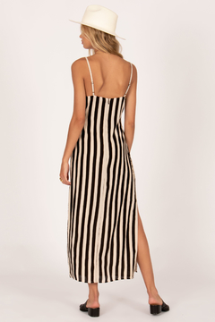 AMUSE SOCIETY Hidden Cove Midi Dress - Alternate List Image