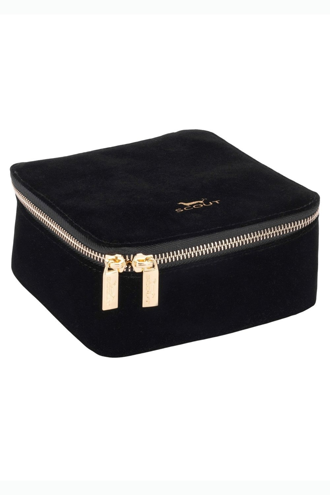 Scout Hidden Gem Travel Jewelry Case - Main Image