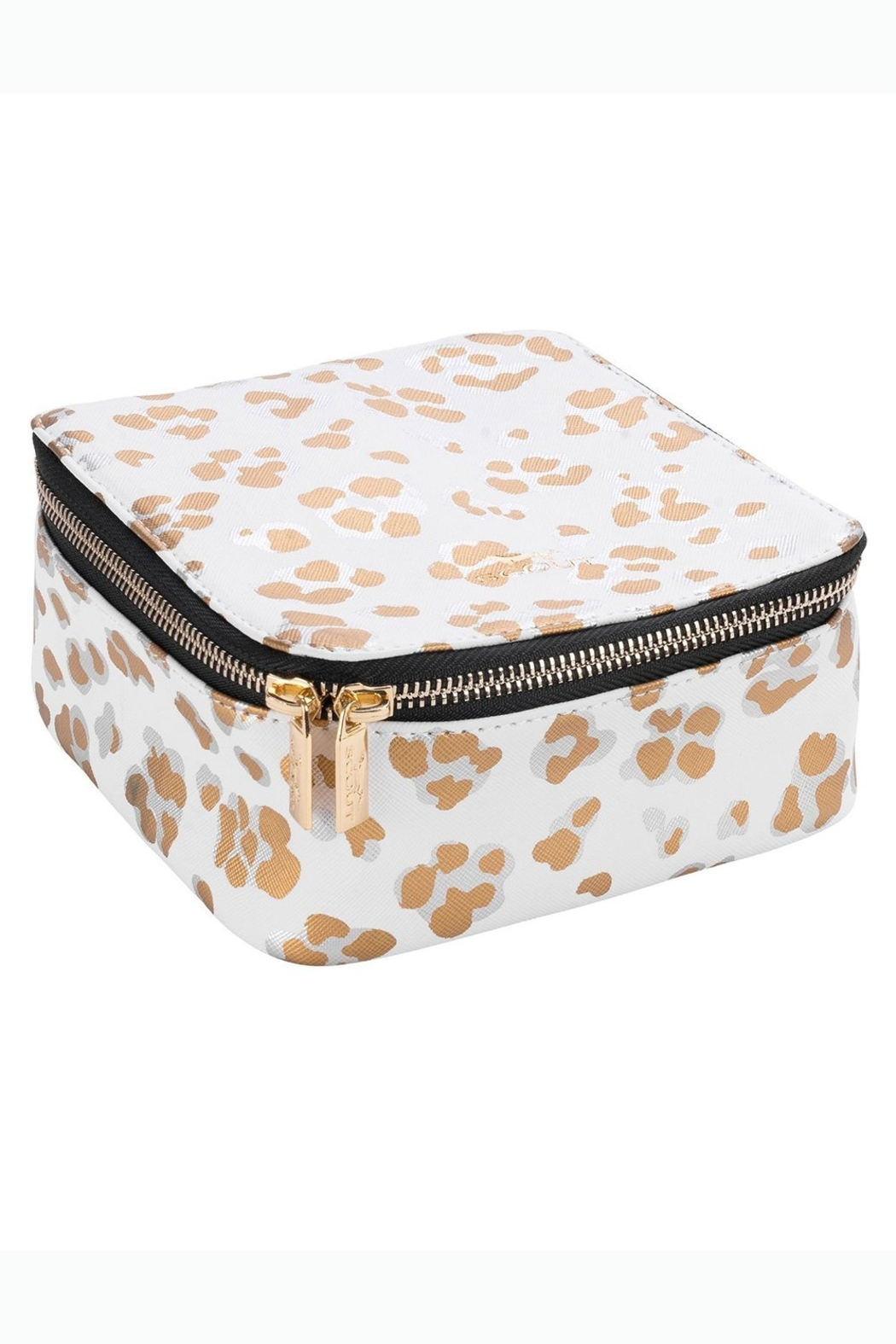Scout Hidden Gem Travel Jewelry Case - Front Cropped Image