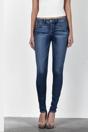Hidden Jeans Amelia Skinny Jeans - Product Mini Image