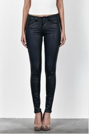 Hidden Jeans Charcoal Skinny Jeans - Product Mini Image