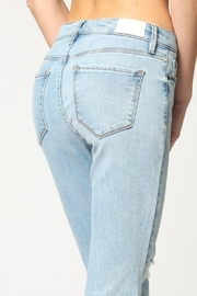 Hidden Jeans Happi Cropped Flare - Other