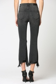 Hidden Jeans Happi Cropped Flare - Back cropped