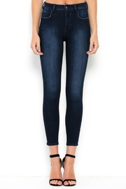 Hidden Jeans High Waist Skinny Jeans - Product Mini Image