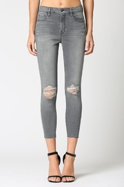 Hidden Jeans Taylor High-Rise Skinny - Product Mini Image