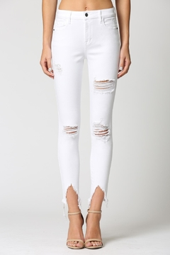 Hidden Jeans Taylor High-Rise Skinny - Product List Image