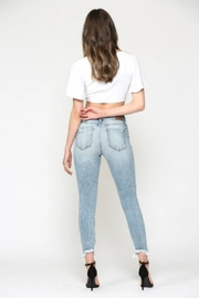Hidden Jeans Taylor High-Rise Skinny - Other