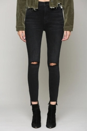 Hidden Jeans Taylor Step-Hem Skinny - Product Mini Image