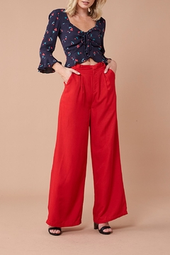 MinkPink High Alert Pant - Product List Image
