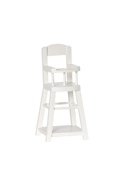 Maileg High Chair, Micro - Front cropped