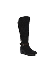 Spring Footwear High Expandable Boot - Product Mini Image