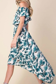 Modern Emporium High-Low Dress - Product Mini Image