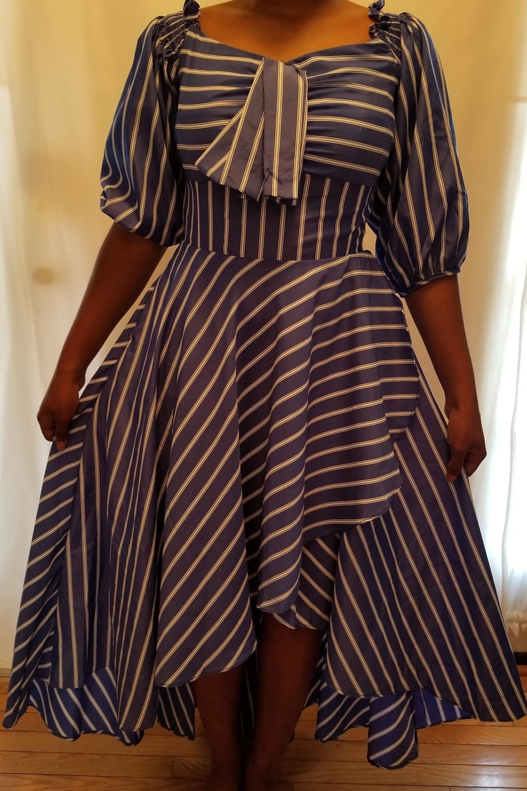 style High-Low Dress - Main Image