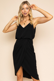 Gilli High Low Dress - Product Mini Image