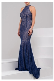 Jovani PROM High Neck Gown - Product Mini Image