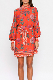 Flying Tomato High neck shift dress - Product Mini Image