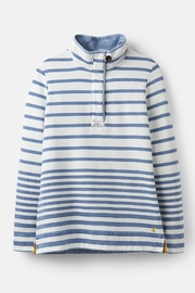 Joules High Neck Sweatshirt - Side cropped