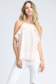 Doe & Rae High Neck Tank - Product Mini Image