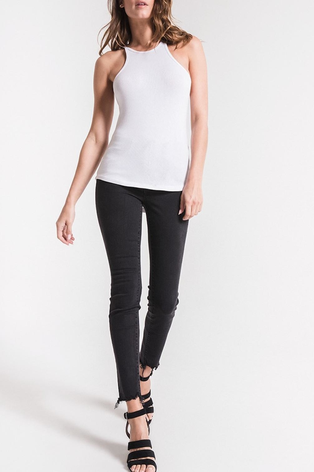 z supply High Neck Tank - Main Image