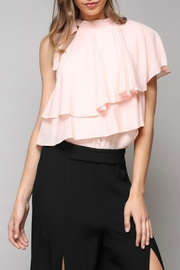 Do & Be High Neck Top - Product Mini Image