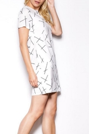 Pink Martini High Noon Dress - Side cropped