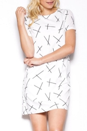 Pink Martini High Noon Dress - Front cropped