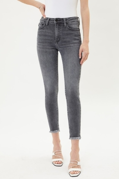 KanCan High Rise Ankle Skinny - Product List Image