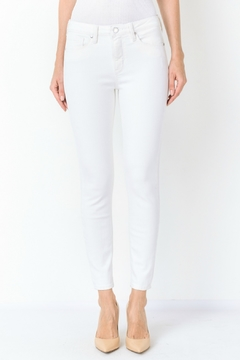 Just USA High-Rise Ankle Skinny - Product List Image