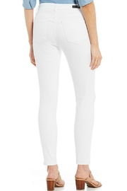 Kut from the Kloth High-Rise Ankle-Skinny Jeans - Front full body