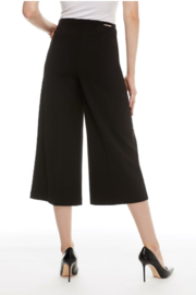 I Love Tyler Madison High Rise Gaucho - Side cropped