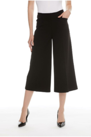 I Love Tyler Madison High Rise Gaucho - Front cropped
