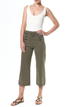 Madonna & Co High Rise Jeans - Product List Image