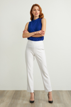 Shoptiques Product: High-rise pull on capris pants