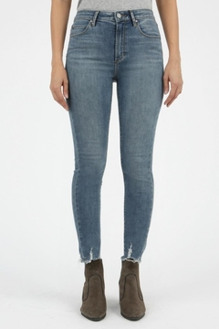 Articles of Society High Rise Skinnies - Product List Image