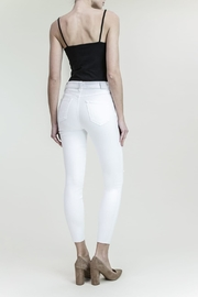 Level 99 High Rise Skinny - Side cropped