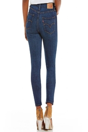 Levis High Rise Skinny - Product Mini Image
