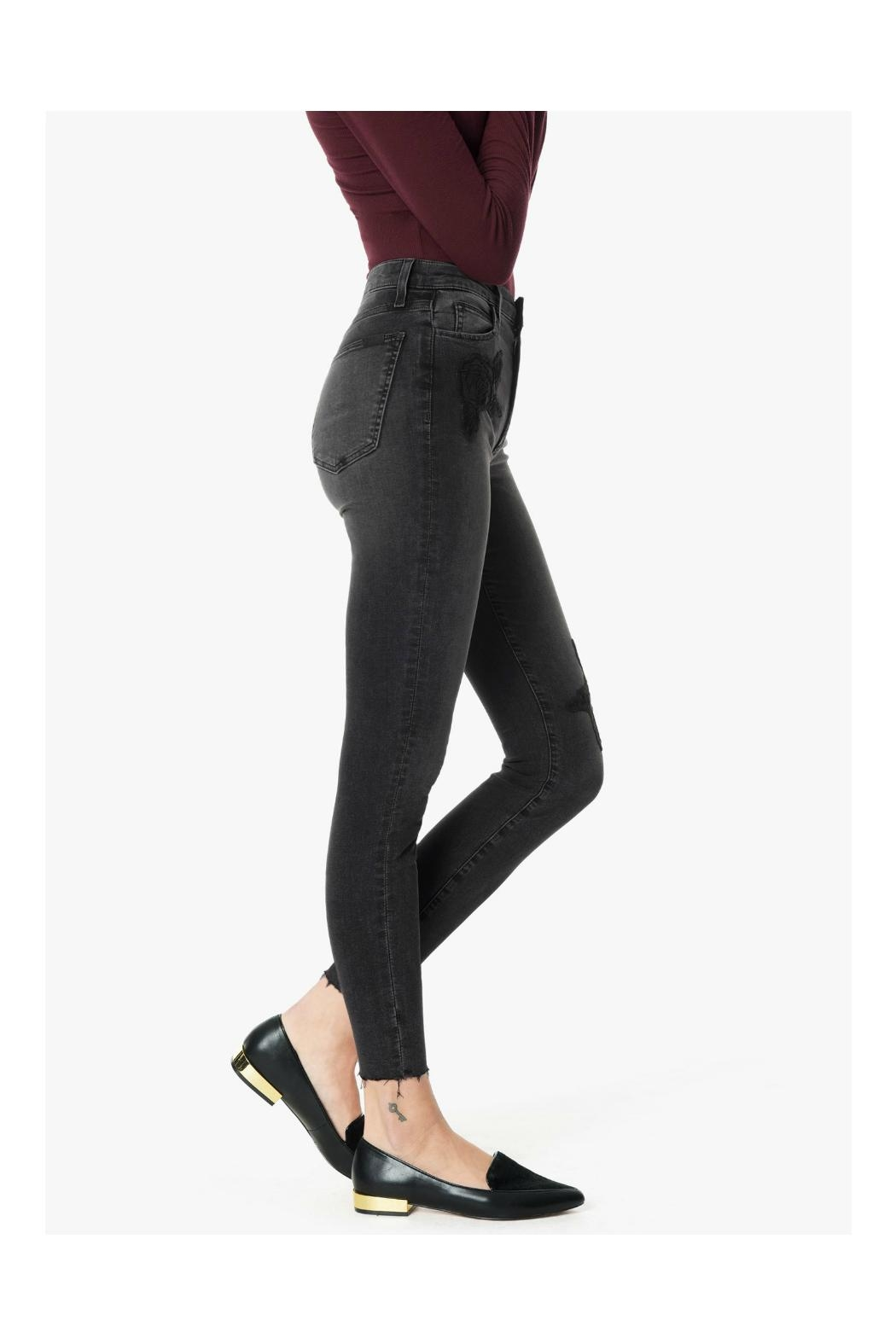 Joe's Jeans High Rise Skinny - Front Full Image