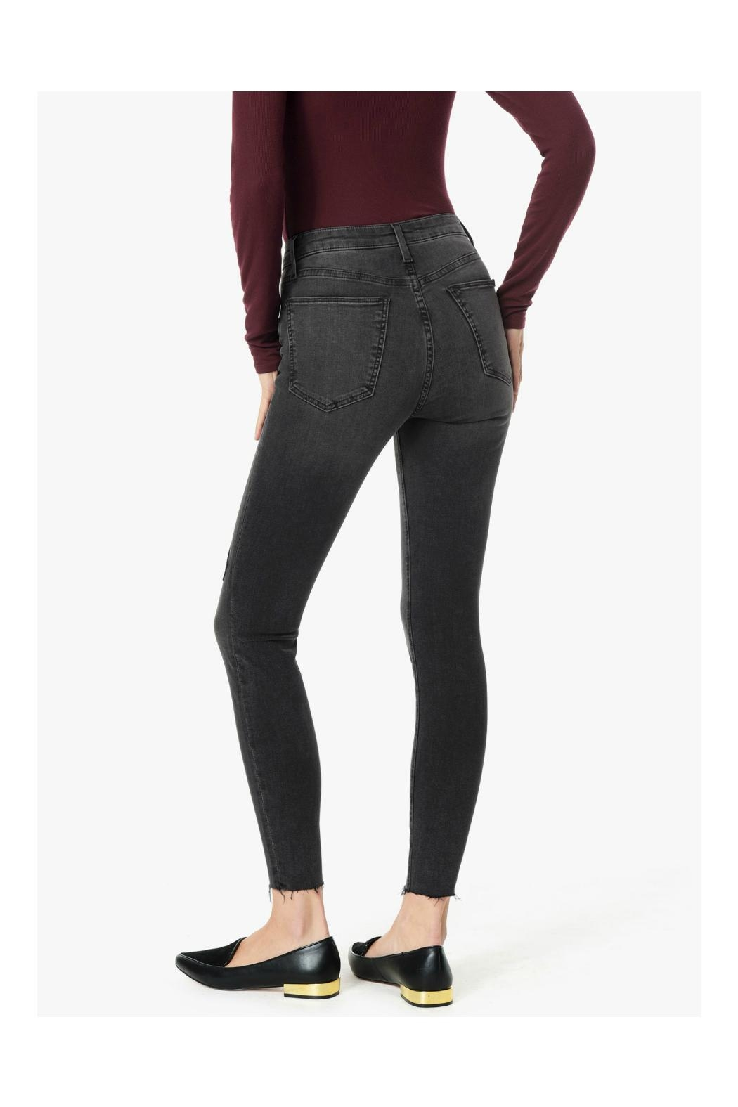 Joe's Jeans High Rise Skinny - Side Cropped Image