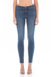 Fidelity Denim High Rise Skinny - Product Mini Image