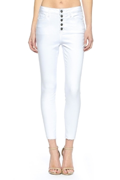Shoptiques Product: High-Rise Skinny Jean