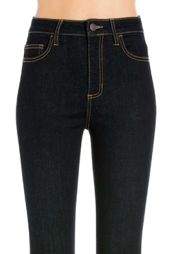 Cello Jeans High-Rise Skinny Jeans - Alternate List Image