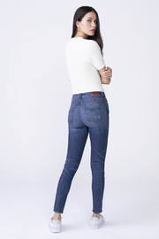Unpublished High Rise Skinny's - Other