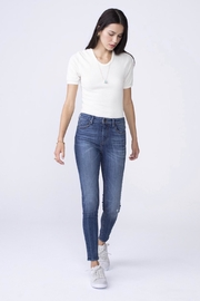 Unpublished High Rise Skinny's - Front cropped