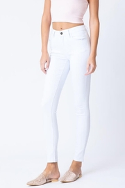 KanCan High Rise Super Skinny - Front cropped