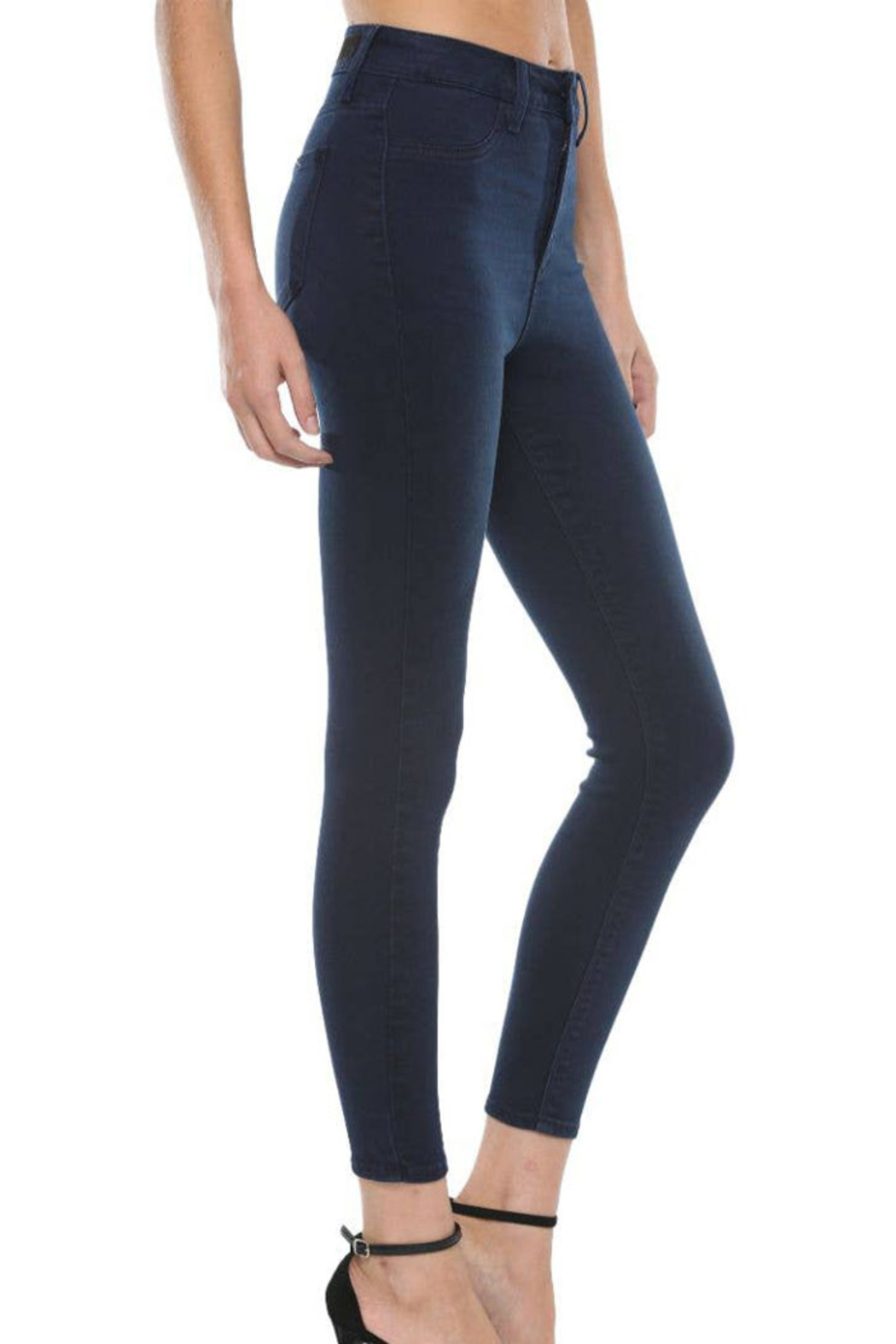 Cello HIGH RISE SUPER SKINNY - Front Full Image