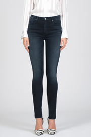 Black Orchid Denim High Rise Super Skinny Jean - Product Mini Image