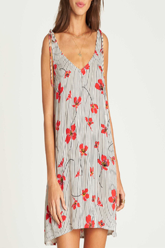 Billabong High Tied Slip Dress - Product List Image