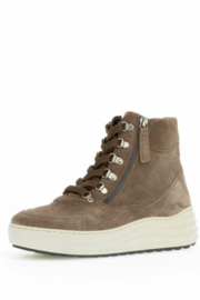 Gabor High Top  Sneaker - Front cropped